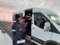 TURGUT ÖZAL - Kendini Vuran Korucu Hayatını Kaybetti