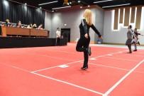 KONYAALTI BELEDİYESİ - Konyaaltı Belediyesi Halk Oyunları Topluluğu Kuruldu