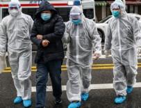 YOLCU GEMİSİ - Koronavirüs 26 ülkeye yayıldı