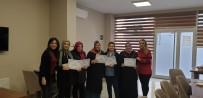 MALTEPE BELEDİYESİ - Maltepeli Kadınlara Sağlık Eğitimi