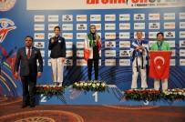 MAMAK BELEDIYESI - Mamak'ın Tekvandocuları, Dünya Şampiyonası'nda Boy Gösterecek