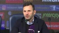 ATİBA HUTCHİNSON - Medipol Başakşehir-Beşiktaş Maçından Notlar