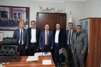 İŞGAL - Milas'ta Ücretler Yeniden Belirlenecek
