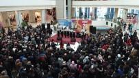 ALIŞVERİŞ MERKEZİ - MNG Erzurum Alışveriş Ve Yaşam Merkezi Türkiye AVM'ler Geneli Katılım Oranı Bazında 1.Sırada