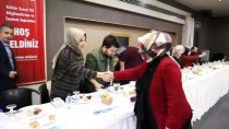 KÜLTÜR SANAT - 'Ömer Seyfettin Kültür Sanat Yılı'nın Tanıtımı Yapıldı