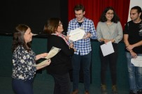 ANADOLU ÜNIVERSITESI - 'Oxford Reader's Academy Kitap Okuma Yarışması'nın Kazananları Belli Oldu