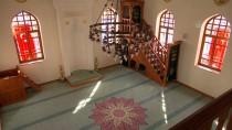 Restore Edilen Tavaşi Süleyman Ağa Camisi İbadete Açıldı