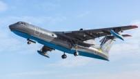 RUSYA - Rusya'nın Çok Konuşulan Uçağının Üretimi Tamamlandı