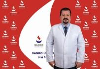 ERKEN TEŞHİS - SANKO Üniversitesi Hastanesi'nde Biyonik Kulak Ameliyatı