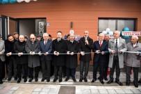 SAĞLIK OCAĞI - Selçuklu'da Malazgirt Mahallesi Emekliler Lokali Ve Muhtarlık Ofisi Açıldı