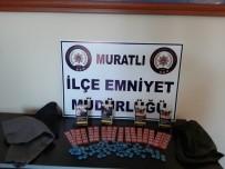 POLİS MERKEZİ - Seyyar Tombalacıya Suçüstü