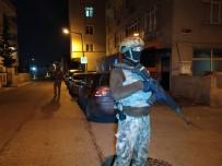 Silahlı Suç Örgütüne Geniş Çaplı Operasyon Düzenlendi Açıklaması Çok Sayıda Gözaltı