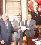 YARDIM KAMPANYASI - Taşköprü'den Deprem Bölgesine Nakdi Yardım