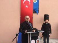 AHMET MISBAH DEMIRCAN - Tavaşi Süleyman Ağa Cami Açılışı Yapıldı