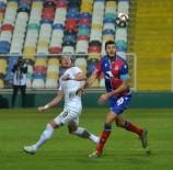 MURAT ERDOĞAN - TFF 1. Lig Açıklaması Altınordu Açıklaması 2 - Osmanlıspor Açıklaması 2