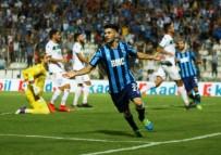 BURSASPOR - TFF 1. Lig'de En Golcü İki Takım Karşı Karşıya