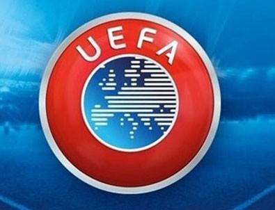 İngiliz devi Avrupa kupalarından men edildi!