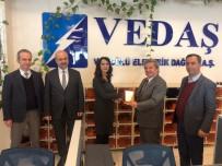 ÇAĞRI MERKEZİ - VEDAŞ'tan Çağrı Merkezi Çalışanlarına Ödül
