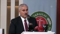 SİYASİ PARTİLER - Yargıtay Cumhuriyet Başsavcılığına 2019'Da FETÖ Yargılamalarıyla İlgili 16 Bin Dosya İntikal Etti
