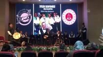 ADALET KOMİSYONU - Yavuz Bingöl Ve Yararlı Ceylanlar Kulübü'nden İstanbul Adliyesi'nde Konser