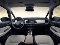 NAVIGASYON - Yeni Honda Jazz Hibrit Teknolojisi İle Geliyor