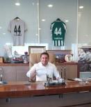 YEŞILTEPE - Yeşilyurt Belediyespor'dan Maça Davet