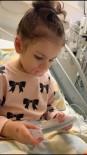 LÖSEMİ HASTASI - 3 Yaşındaki Minik Eslem İlik Nakli İçin Yardım Bekliyor