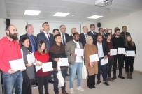 AHMET KARAKAYA - Afyonkarahisar'da İş Kulübü Açıldı