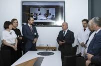 FAKÜLTE - Anesteziyoloji Klinik Araştırma Ve Uygulama Ofisi'nin Açılışı Yapıldı