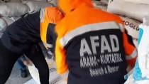 MUSTAFA MASATLı - Ardahan'dan İdlib'e İnsani Yardım
