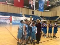 YAVUZ SULTAN SELİM - Basketbol Müsabakaları Sona Erdi