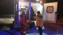 SAĞLIK PERSONELİ - Bingöl'de UMKE, Hamile Kadın İçin Seferber Oldu