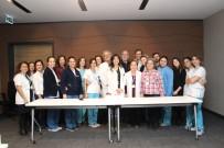 DIYABET - Böbrek Hastalarına Şifa Kadınlardan Geldi