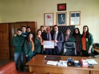 YEŞILAY - Bozüyük'te 'Benim Kulübüm Yeşilay' Etkinliği Düzenlendi