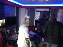 MASAJ - Bursa'da Masaj Salonlarına Denetim