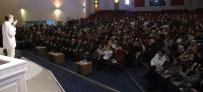 SANAT ESERİ - Büyükşehir'den Ebeveynlere Özel Konferans