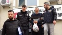 GAYRETTEPE - Ceset Üzerindeki 'Sim Kart'La Cinayet Aydınlatıldı