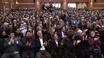 Cumhurbaşkanı Erdoğan, AK Parti'ye Yeni Üye Olan Partililerle Telefonda Görüştü