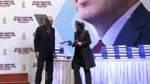 İSTANBUL İL BAŞKANLIĞI - Cumhurbaşkanı Erdoğan, AK Parti Yeni Üye Çalışmaları Ödül Töreni'nde Konuştu Açıklaması (2)