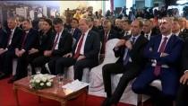 FUAT OKTAY - Cumhurbaşkanı Yardımcısı Oktay Açıklaması 'Kapalı Maraş KKTC'nin Toprağıdır'