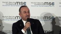 ASKERİ OPERASYON - Dışişleri Bakanı Çavuşoğlu Bazı Körfez Ülkelerini Eleştirdi Açıklaması