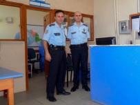 BEYİN TÜMÖRÜ - Emekli Polis Memuru Yaşamını Yitirdi