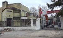 TOPRAK MAHSULLERI OFISI - Gaziantep Millet Bahçesi Çalışmaları Başladı