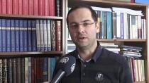 HACI BAYRAM-I VELİ - GRAFİKLİ - Çağ Kapatıp Çağ Açan Fethin Manevi Mimarı Açıklaması Akşemseddin