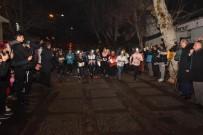 KADIR BOZKURT - İnönü Belediyesi GSK Sporcuları Kahramanmaraş'taki Yarışmalara Damga Vurdu