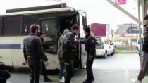 POLİS TEŞKİLATI - İstanbul Ve Alman Polisinin Ortak Dolandırıcılık Operasyonunda 58 Şüpheli Tutuklandı