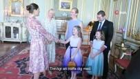 BEYİN TÜMÖRÜ - İsveç Prensesi Ölümü Bekleyen Çocuğun Hayalini Gerçekleştirdi
