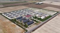 TAAHHÜT - İzmir'de Dört Tesise Daha Güneş Enerjisi