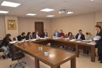 SOSYAL HİZMET - İzmit Belediyesi Uzman Alımı Mülakatı Tamamlandı