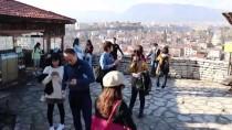 Karabük'te Geçen Yıl 318 Bin Turist Konakladı